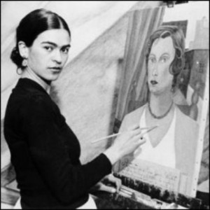 g221575_u67419_FRIDA_KAHLO_PAINTING_SOMEONE